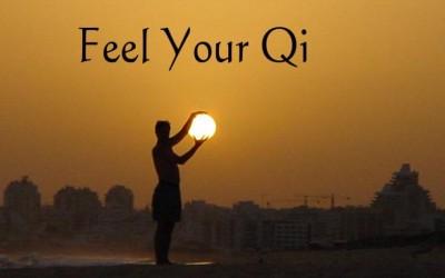 New Qi Gong class